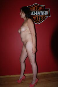 Порно кастинг в Польше - фото #1