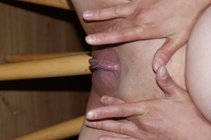 Порно кастинг в Польше - фото #16