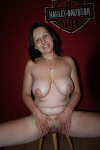 Порно кастинг в Польше - фото #18