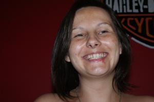 Порно кастинг в Польше - фото #21