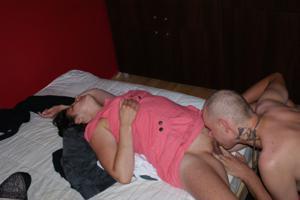 Порно кастинг в Польше - фото #29