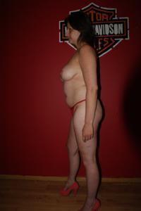 Порно кастинг в Польше - фото #38