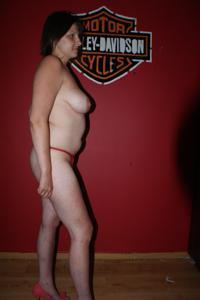 Порно кастинг в Польше - фото #43