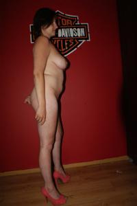 Порно кастинг в Польше - фото #6