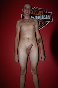 Порно кастинг в Польше - фото #9