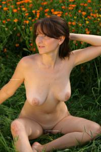 Наташа любит полевые цветы - фото #15