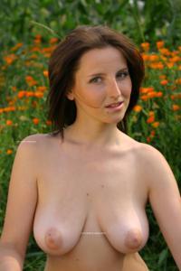 Наташа любит полевые цветы - фото #18