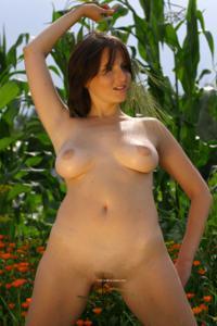 Наташа любит полевые цветы - фото #35