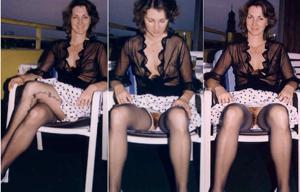Ретро фото Терезы - фото #11