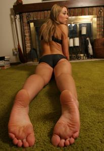 Попки и ножки - фото #26