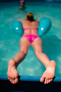 Попки и ножки - фото #36