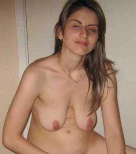 Голая пися россиянки - фото #1