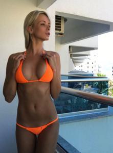 Блондинка Катарина - фото #1