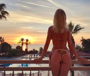 Блондинка Катарина - фото #11