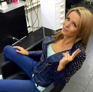 Блондинка Катарина - фото #12
