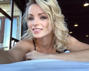 Блондинка Катарина - фото #23