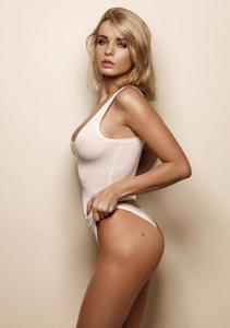 Блондинка Катарина - фото #28