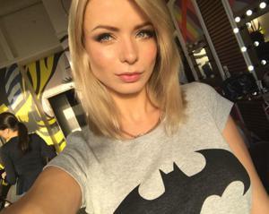 Блондинка Катарина - фото #3