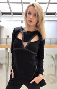 Блондинка Катарина - фото #35