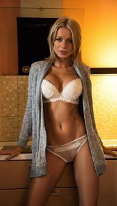 Блондинка Катарина - фото #37