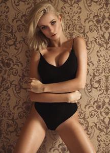 Блондинка Катарина - фото #39