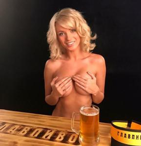 Блондинка Катарина - фото #42