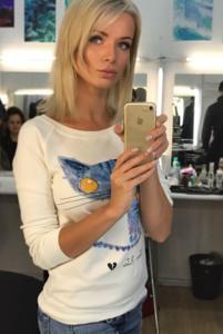 Блондинка Катарина - фото #43
