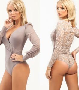 Блондинка Катарина - фото #47
