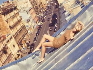 Блондинка Катарина - фото #48
