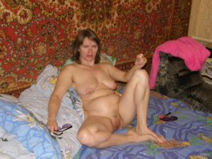 Елена -  бывшая спортсменка - фото #17