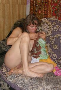 Елена -  бывшая спортсменка - фото #21