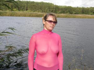 Елена -  бывшая спортсменка - фото #24