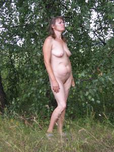 Елена -  бывшая спортсменка - фото #27