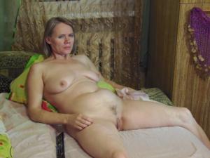 Елена -  бывшая спортсменка - фото #29