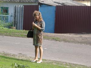 Елена -  бывшая спортсменка - фото #30