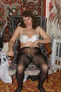 Елена -  бывшая спортсменка - фото #48