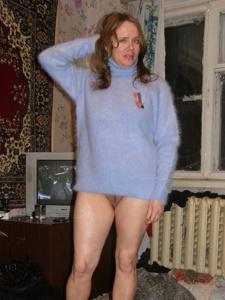 Елена -  бывшая спортсменка - фото #5