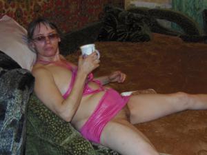 Елена -  бывшая спортсменка - фото #9
