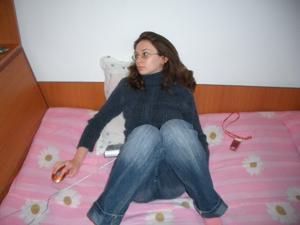 Румынка Алина - фото #1