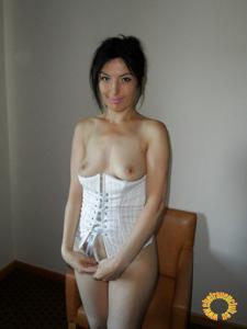 Страстная домохозяйка Инга - фото #39