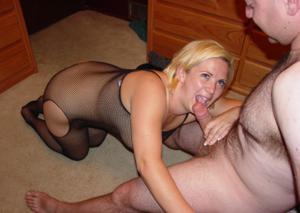 Поиграл с женой в девушку по вызову - фото #11