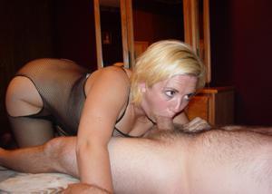Поиграл с женой в девушку по вызову - фото #13