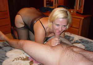 Поиграл с женой в девушку по вызову - фото #18