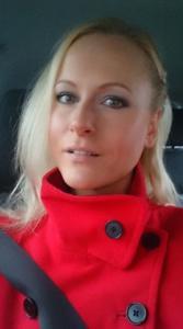 Хорошенькая блондинка Мария - фото #15