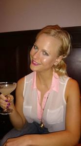 Хорошенькая блондинка Мария - фото #22