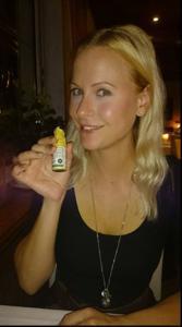 Хорошенькая блондинка Мария - фото #35