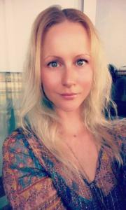 Хорошенькая блондинка Мария - фото #37