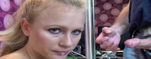 Хорошенькая блондинка Мария - фото #38