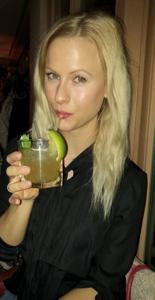 Хорошенькая блондинка Мария - фото #4