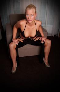 Хорошенькая блондинка Мария - фото #41